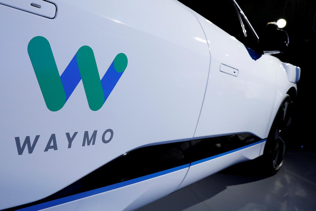 Waymo tests Wi-Fi in driverless taxis hoping perks can route