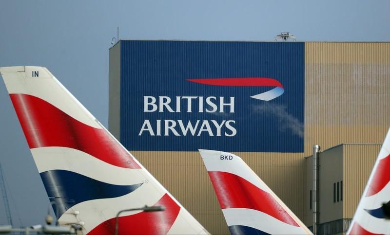 Breakingviews - British Airways hacking fine is painful precedent