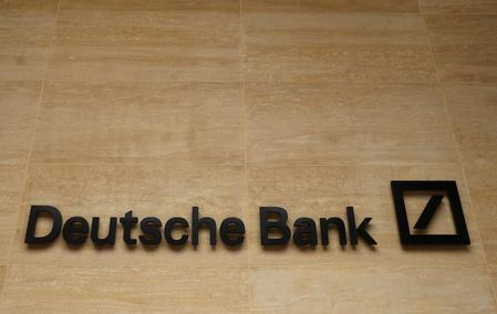 Deutsche Bank shares slide again on skepticism about turnaround