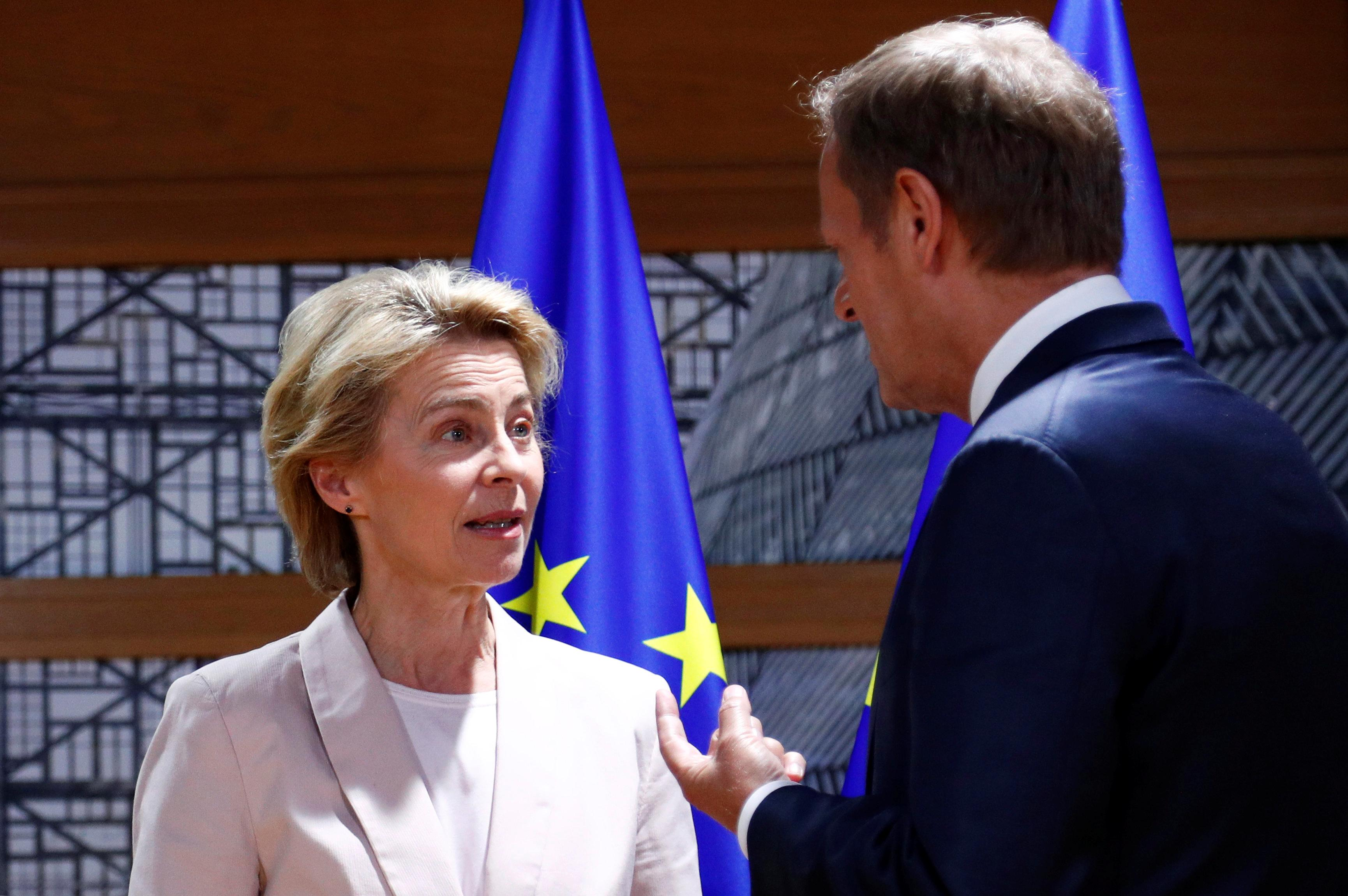 EU Commission nominee hopes Britain would stay, open to Balkans