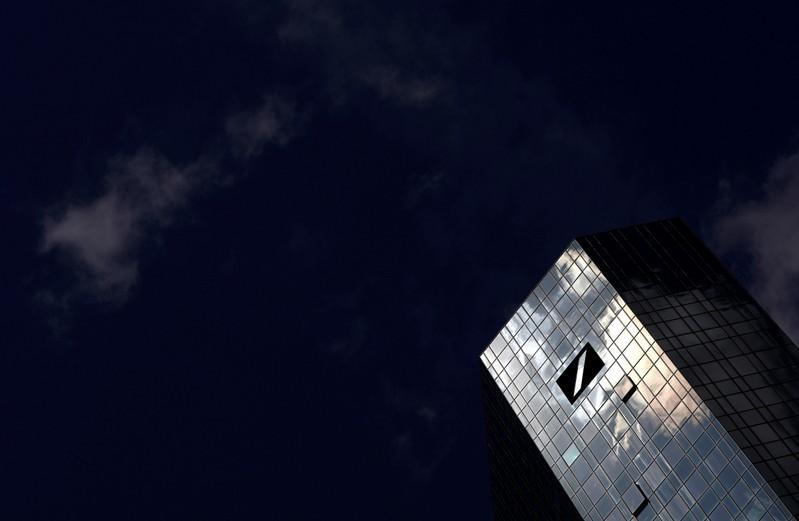 Deutsche Bank veut développer son activité de gestion de fortune