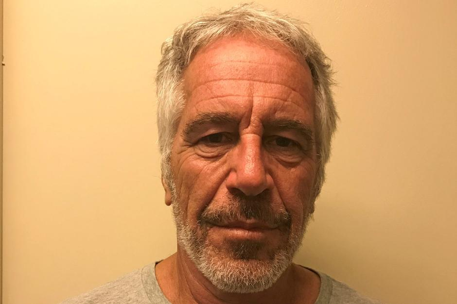 Financier Epstein goes from luxury life to confined jail cell after