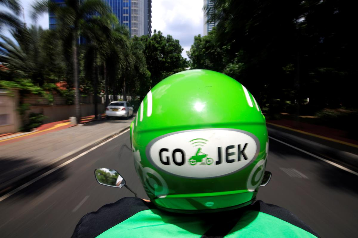 Go-Jek to Expand Financial Services, Food Delivery in Thailand