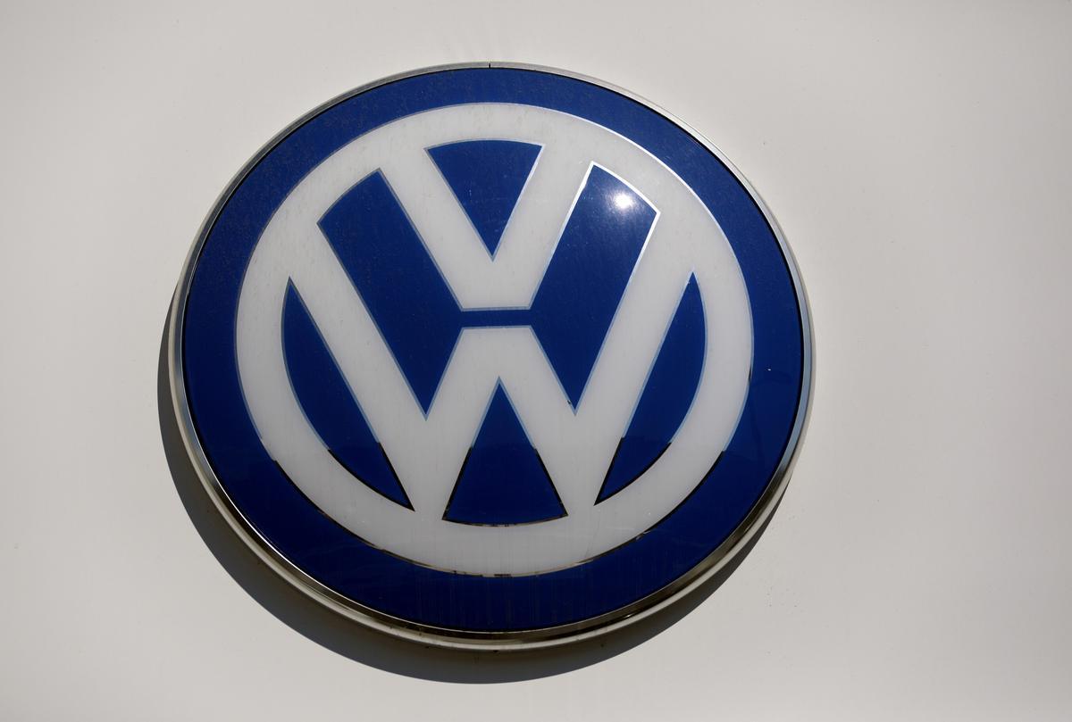 Volkswagen to contribute $2.6 billion to Ford's autonomous venture: source
