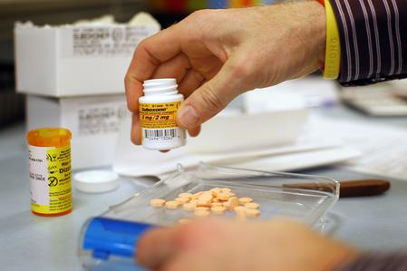 UPDATE 1-Indivior loses appeal to block generic Suboxone opioid treatments