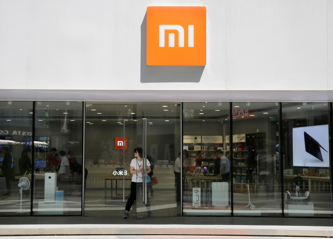China's Xiaomi continues chip strategy revamp with