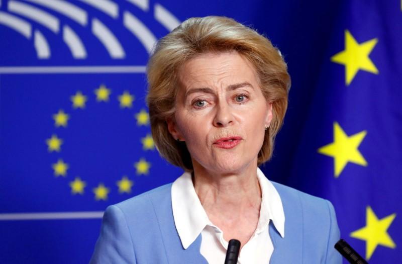 Poland says sees EPP representative at EU top