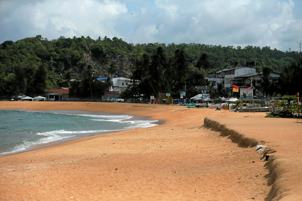 """Image result for """"They bombed our livelihoods"""": Sri Lanka's tourism firms struggle after attacks"""