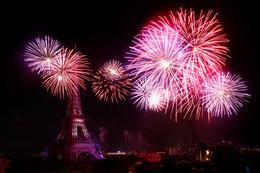 France marks Bastille Day