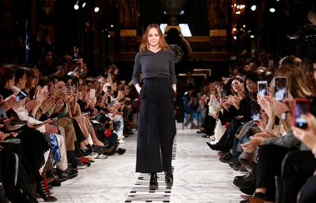 LVMH pairs with Stella McCartney in ethical fashion bet