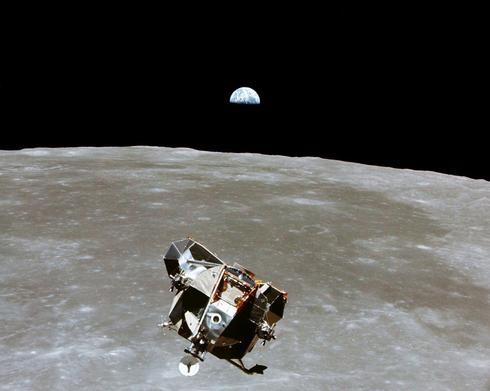 12 lesser-known facts about the Apollo 11 mission