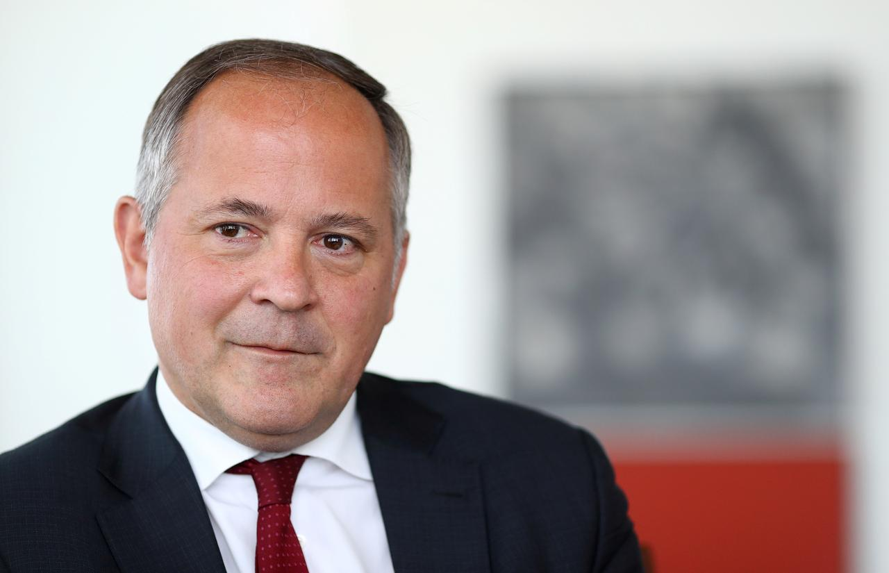 Image result for Ahead of policy meeting, ECB's Coeure says bank is ready to act if needed