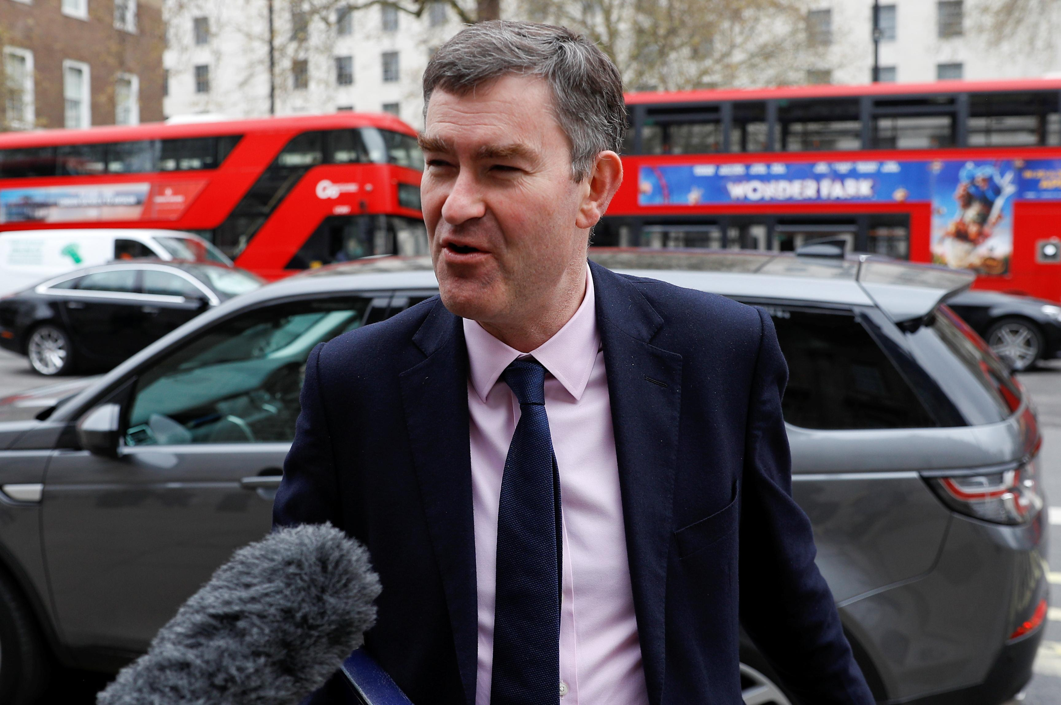 Outrageous to suspend parliament in October over no-deal Brexit -...