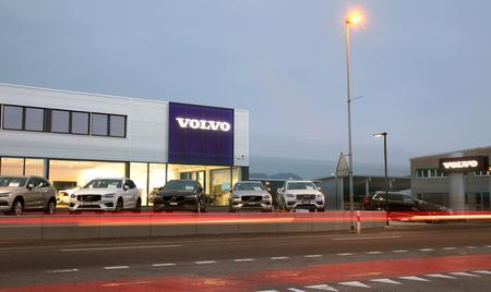 Volvo Cars to cut costs as trade war dents profits