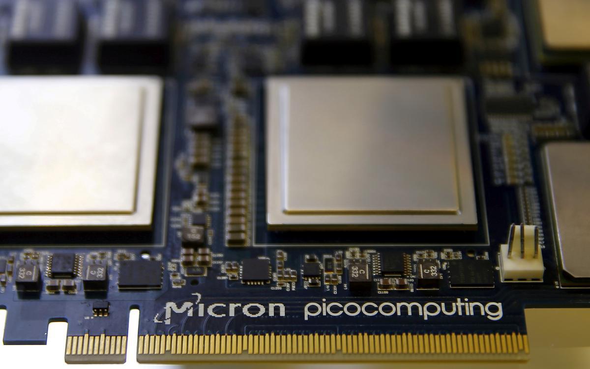 Japan-South Korea gloom spurs worries of 'never seen before' chip price spike