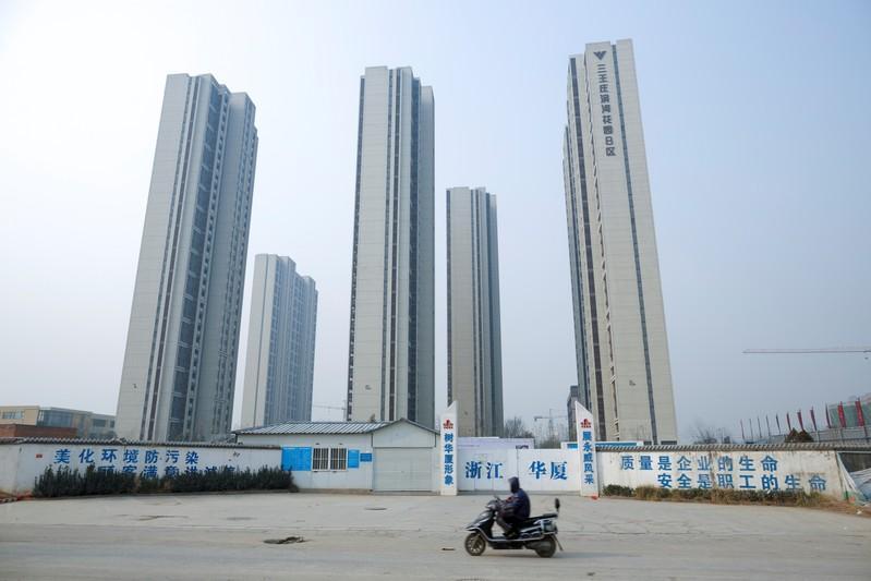 Studie – Chinas Schuldenberg über 300 Prozent der Wirtschaftsleistung