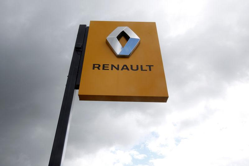 Renault and Nigeria's Coscharis Group form partnership
