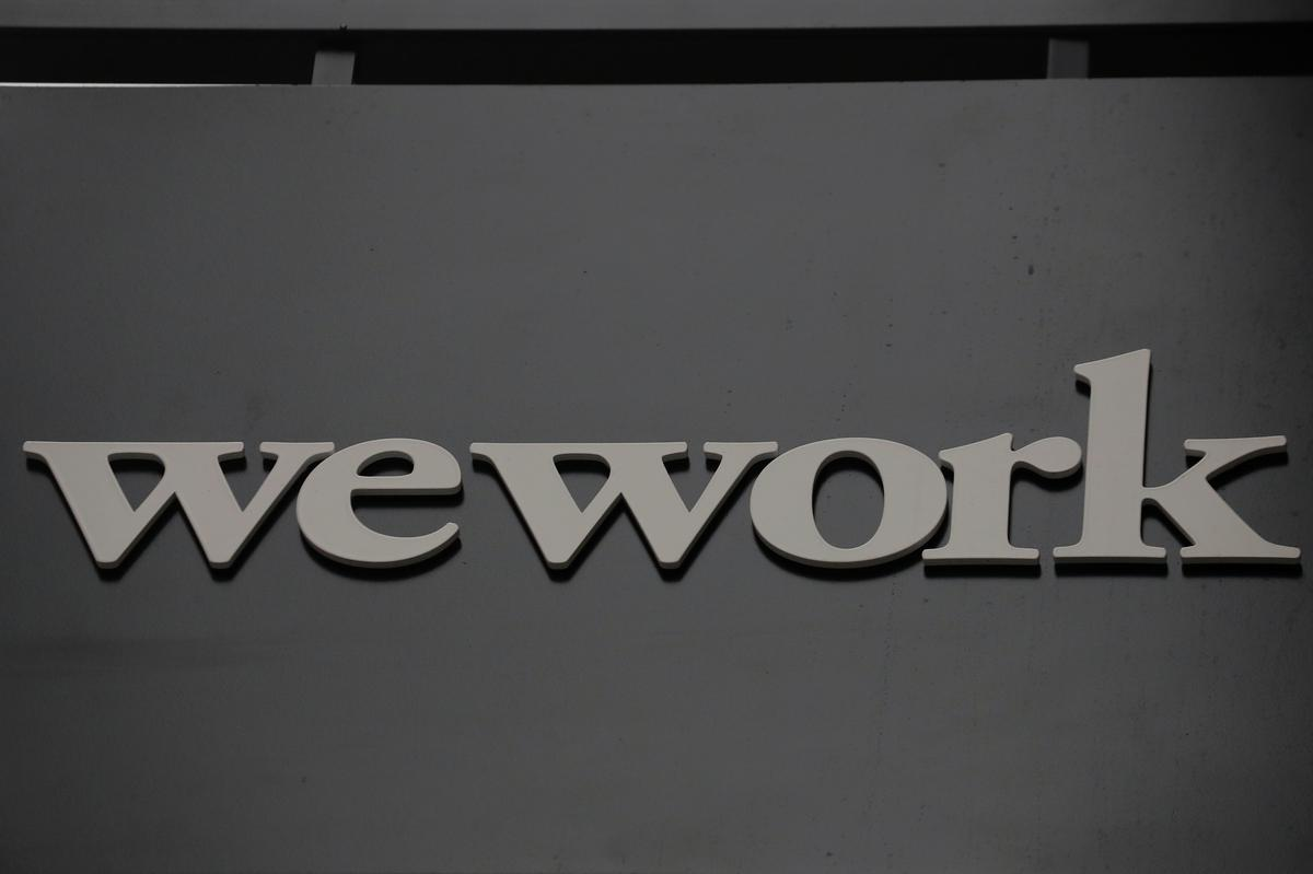 Exclusive: WeWork to host Wall Street analyst day in IPO push – sources
