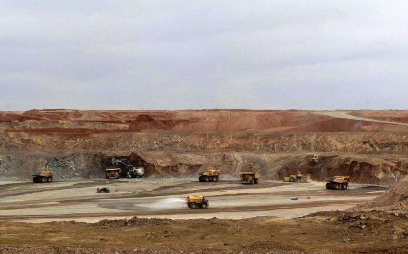 Rio Tinto under fire as Mongolia presses for mine deal