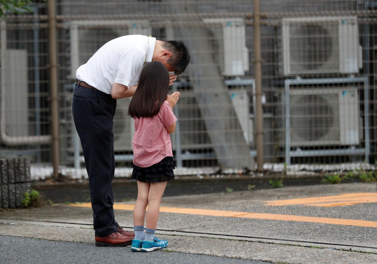 'I don't have words': Boss of torched Japan animation studio mourns bright, young staff