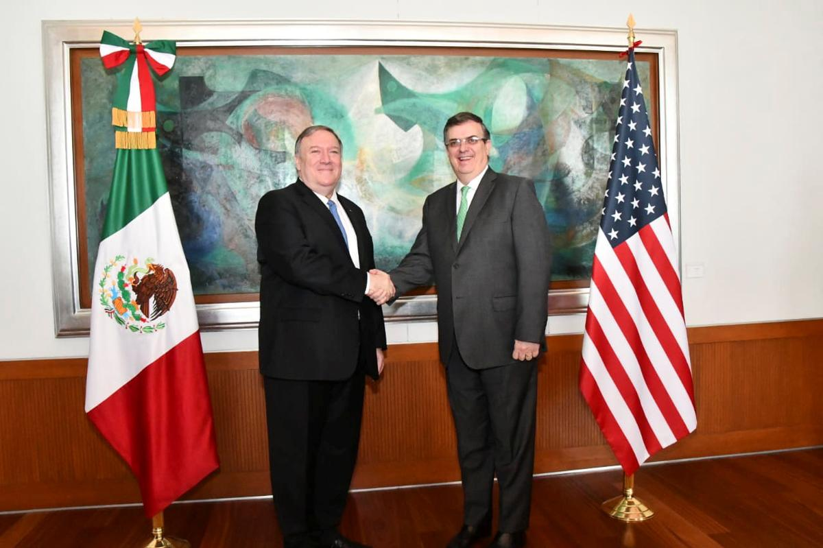 Mexico says dodges bullet on 'safe third country' talks with U.S. after stemming migrant flows