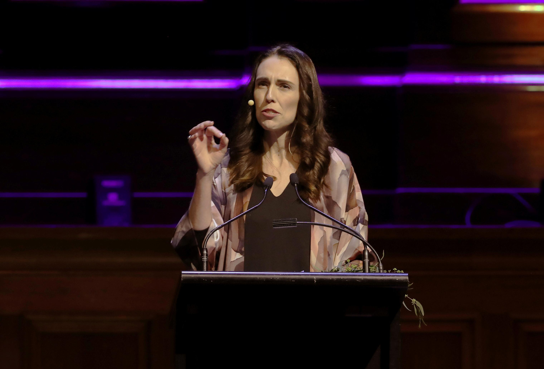 New Zealand plans firearm register, tighter licensing amid