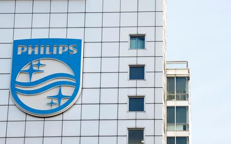 Philips sales spurred by rising Chinese healthcare spending