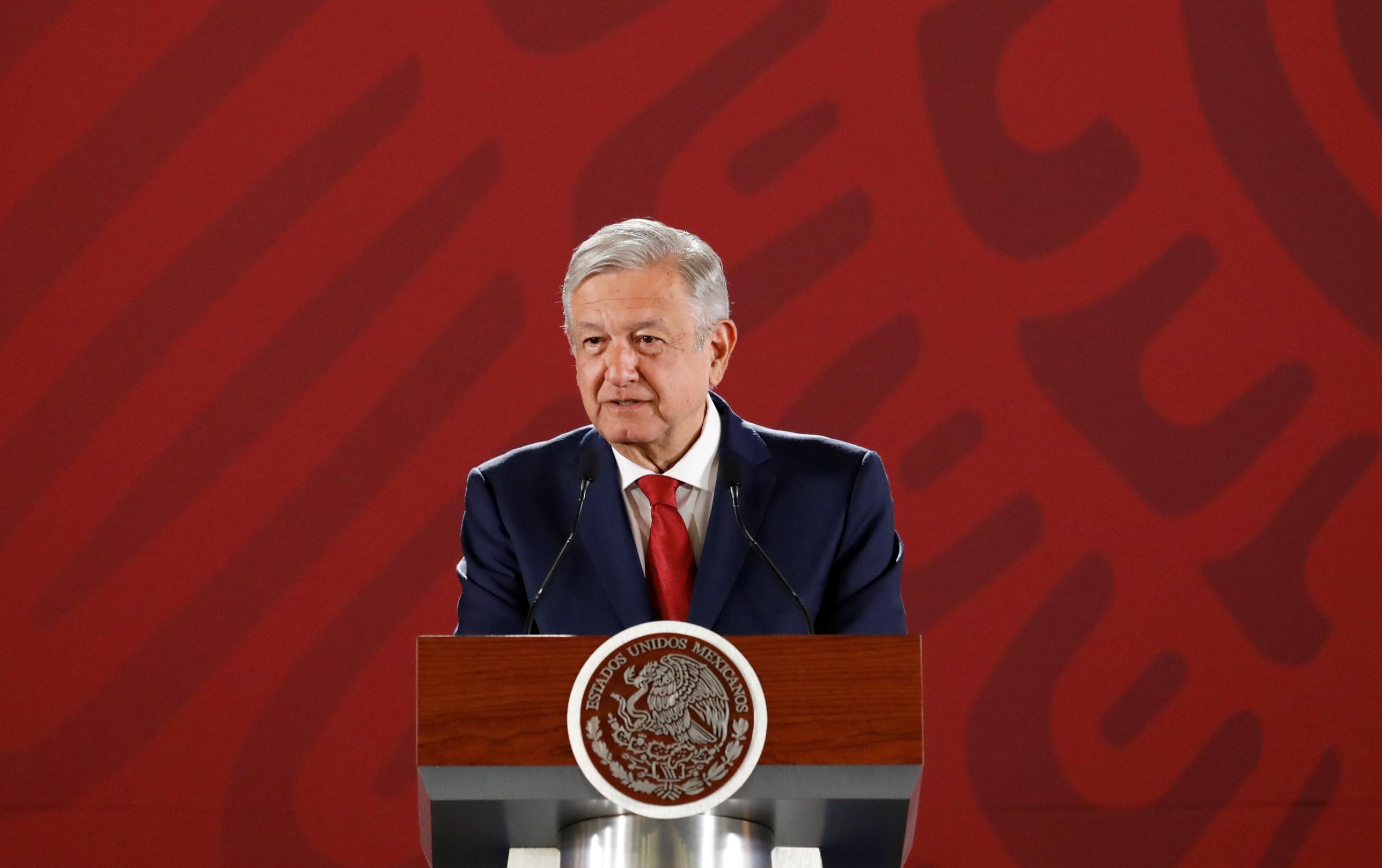 Mexico says no to safe third-country asylum discussion with U.S.
