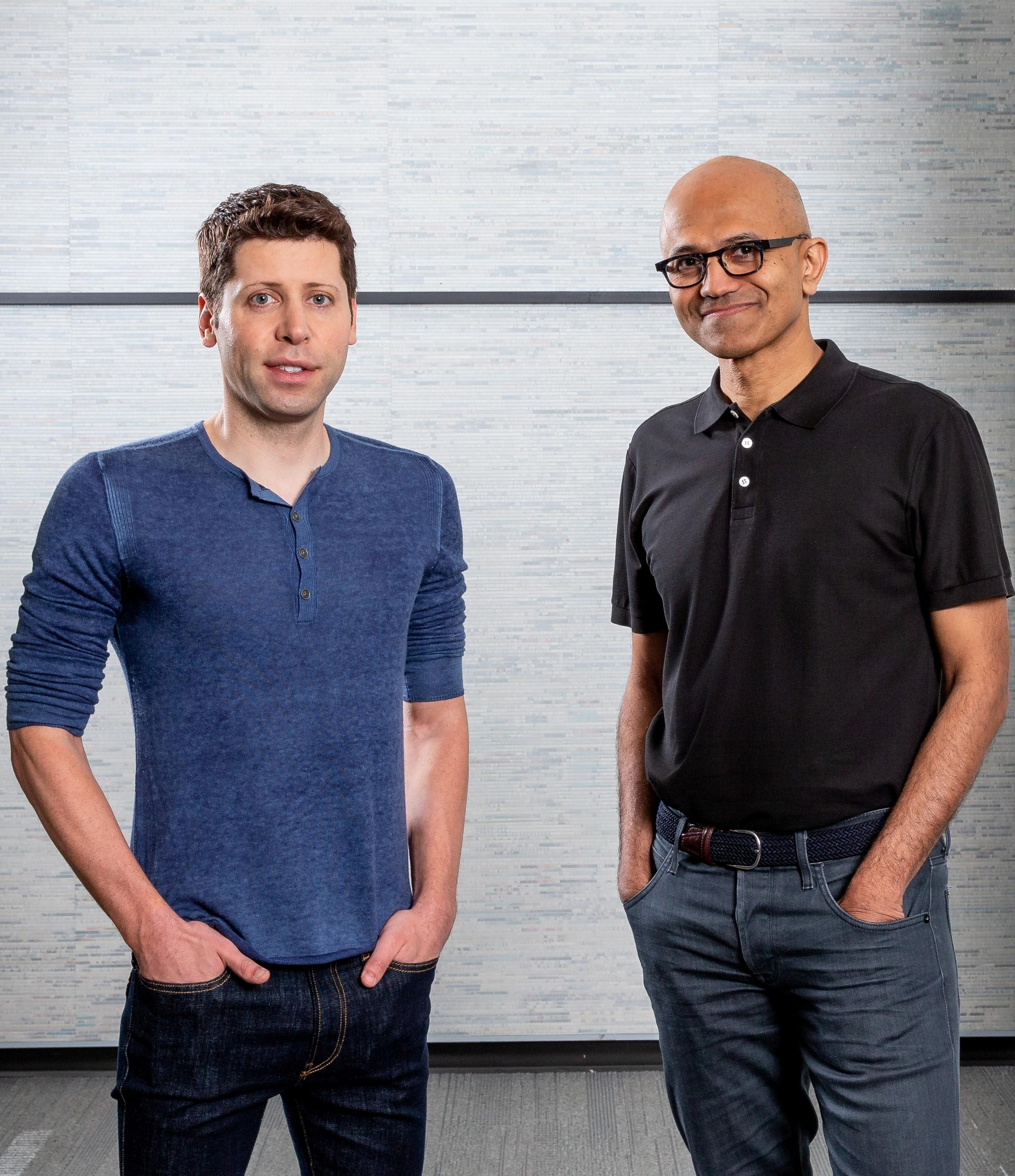 Microsoft to invest $1 billion in OpenAI