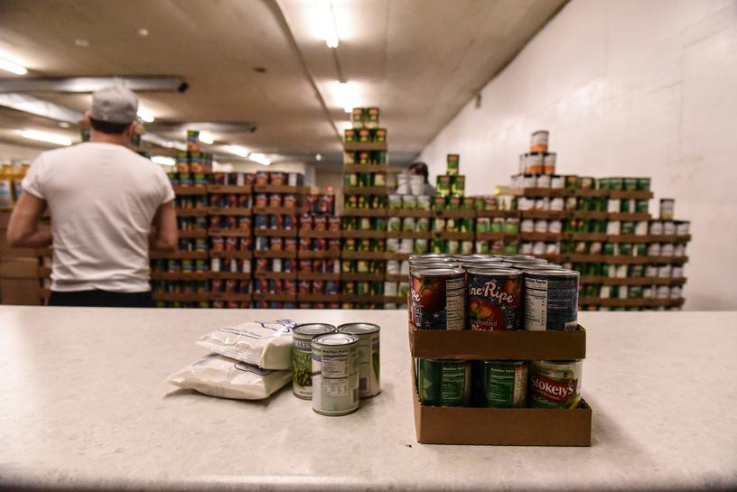 Judge Blocks Trump Administration's Plan to Cut Food Stamps for Thousands of Americans
