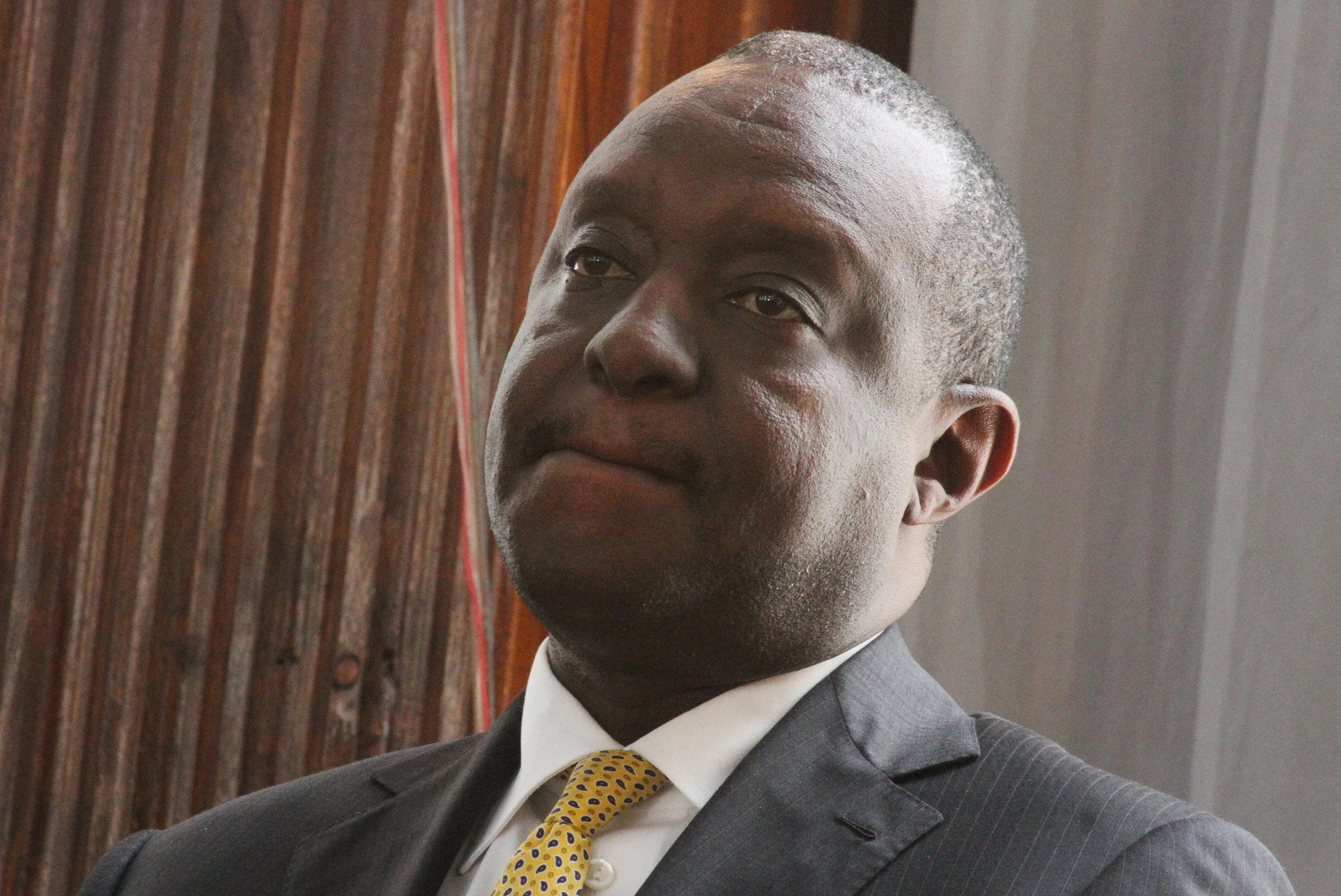 Kenyan finance minister denies corruption charges, given bail