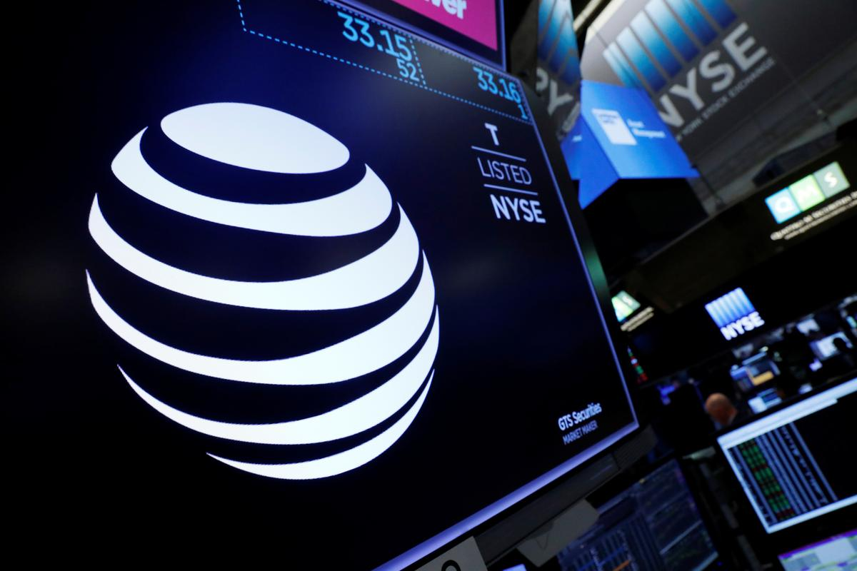 AT&T Wireless Business Grows but Premium TV Subscribers Decline