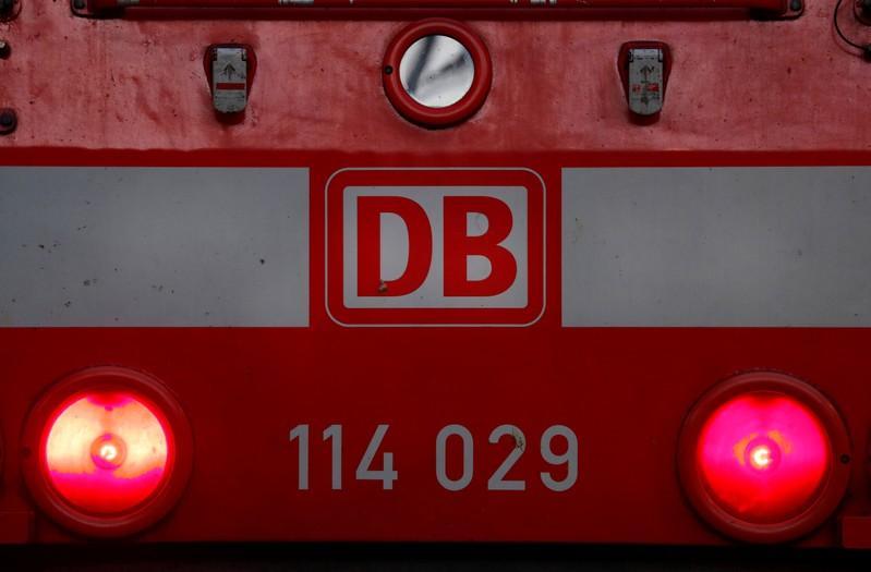 Deutsche Bahn misses first-half targets: documents