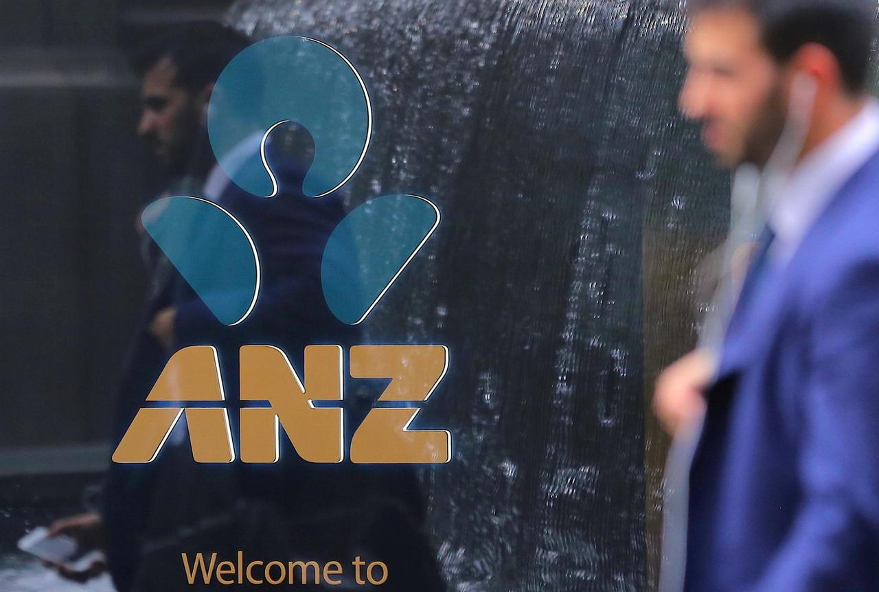 ANZ accused of billing 460,000 customers for moving money