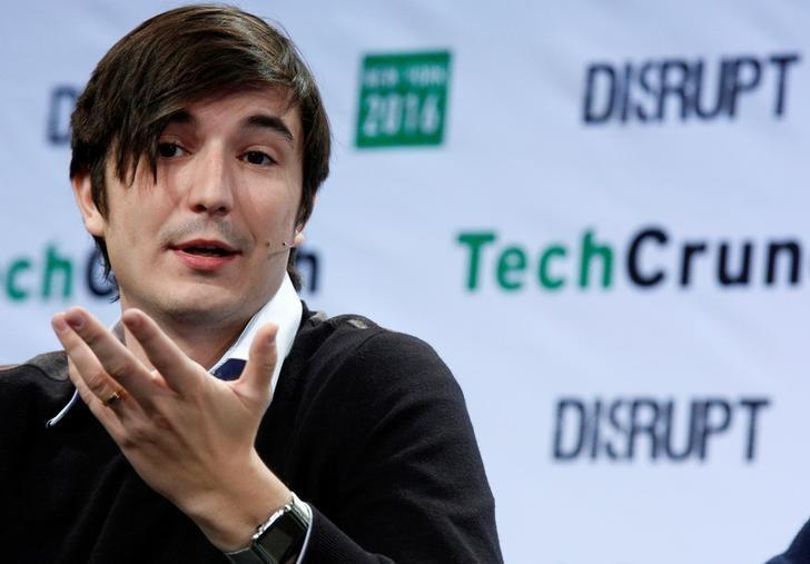 Robinhood reveals error that left user passwords exposed - Reuters