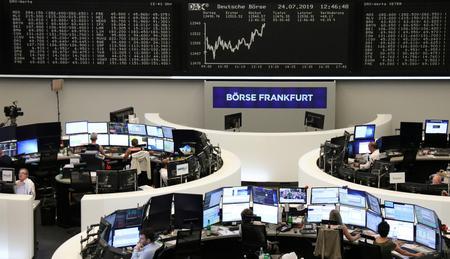 ECB prepares some sub-zero relief for wilting Europe