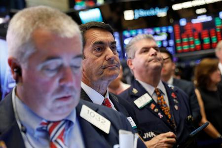 Equities drop, bond yields rise on ECB statement, mixed earnings