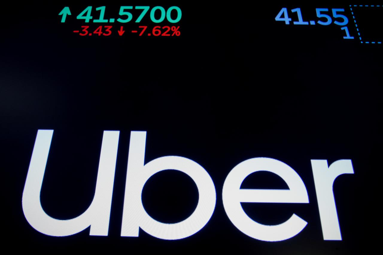 Uber lays off 400 employees in marketing team - Reuters
