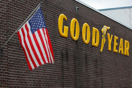 Goodyear plant conditions raise concerns about Mexican labor reforms - U.S. lawmakers