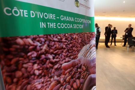 Ivory Coast, Ghana pricing agreement causing a 'spike in cocoa cost' - Mondelez