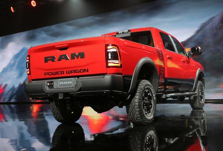 Fiat Chrysler defies slowdown thanks to North America performance