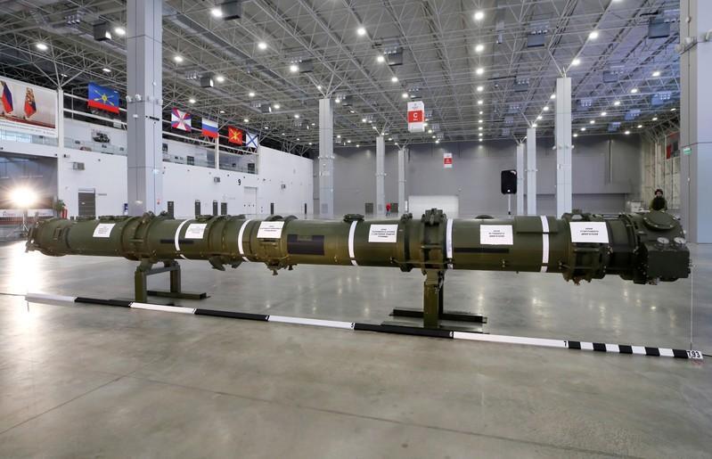 EEUU se retira formalmente del pacto nuclear que firmó con Rusia en 1987