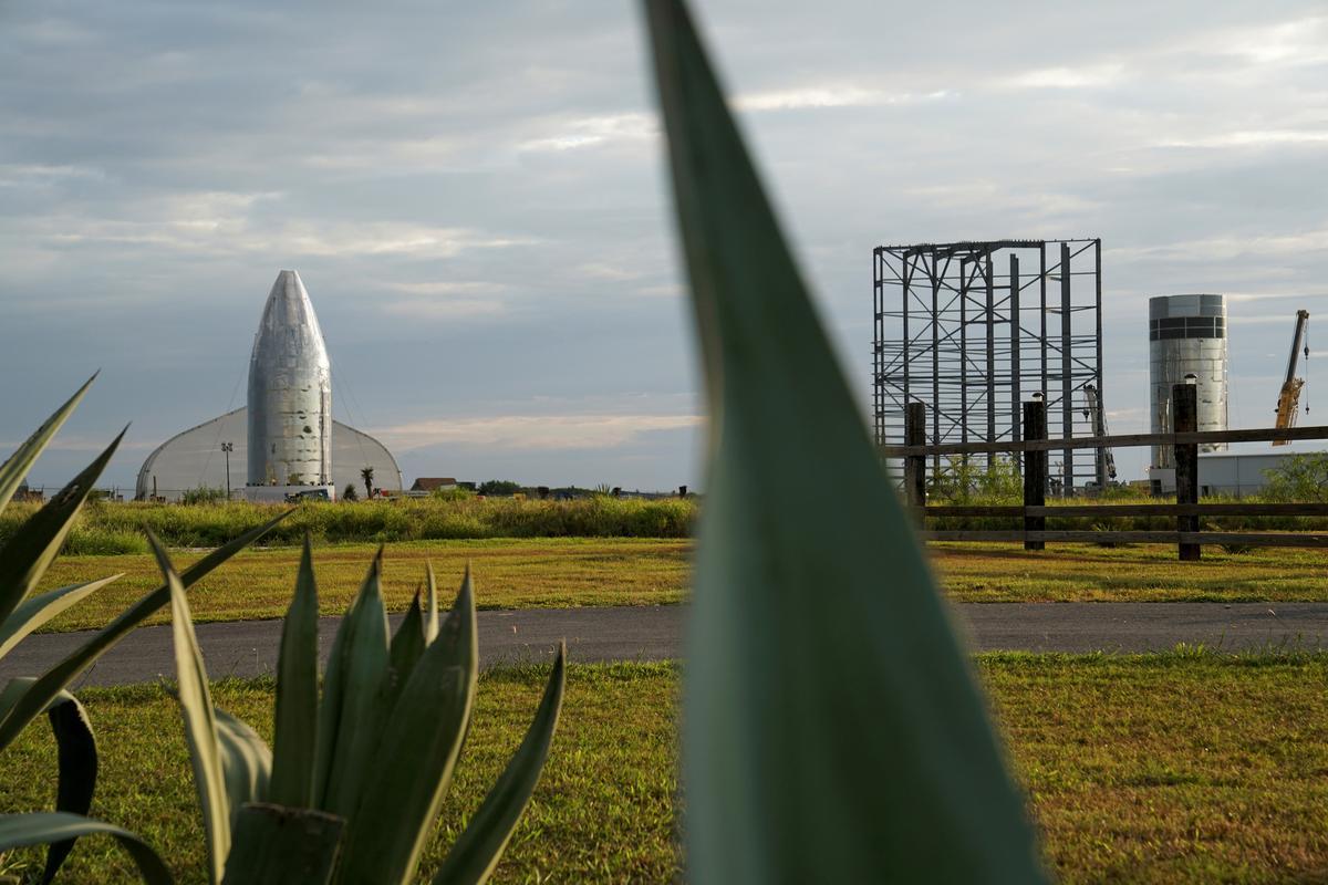 'Beweeg vinnig:' Musk se SpaceX kyk Florida na die lanseerterrein vir Mars-vuurpyl