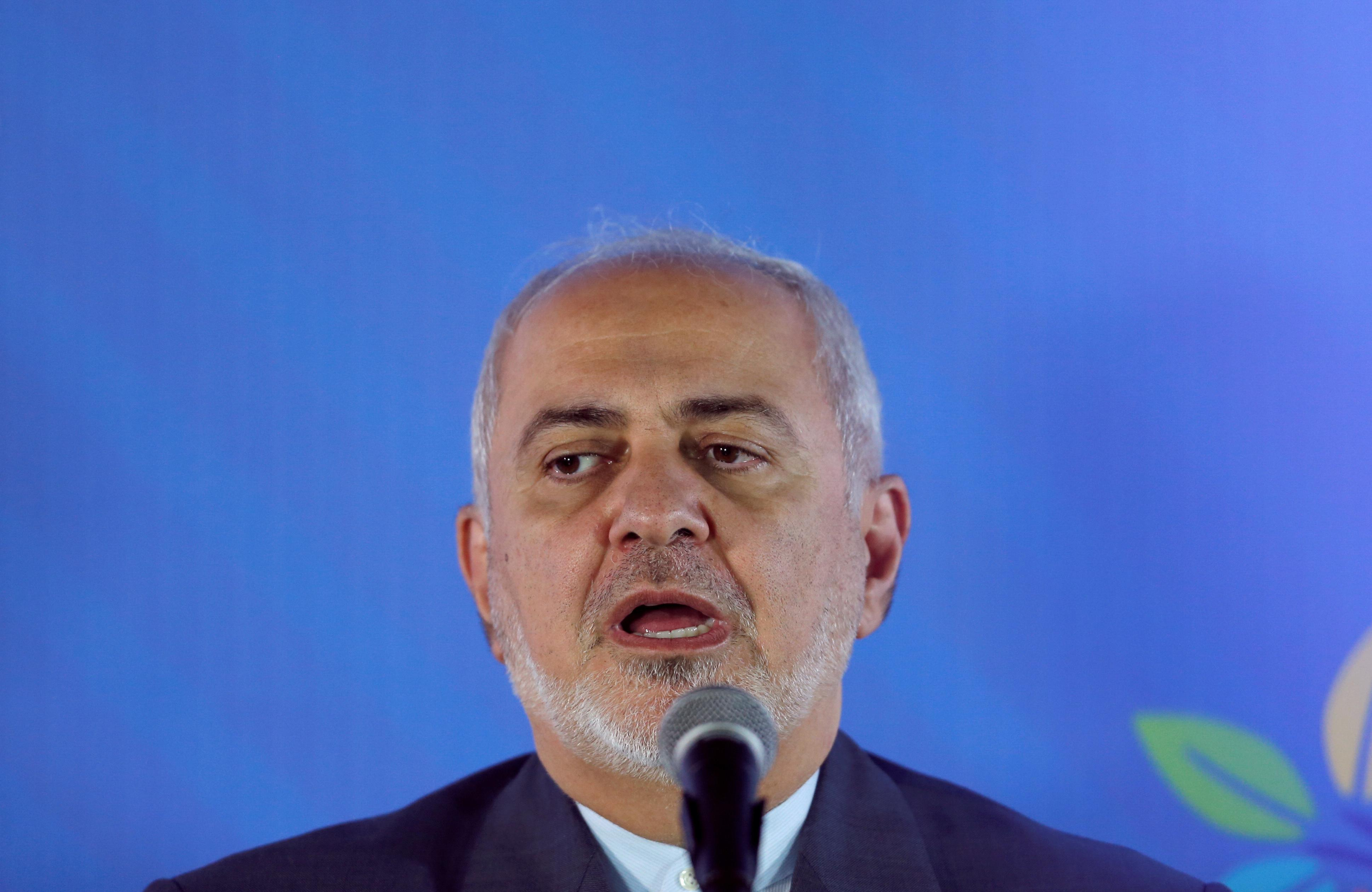 Iran to further reduce commitments to nuclear deal: foreign minister
