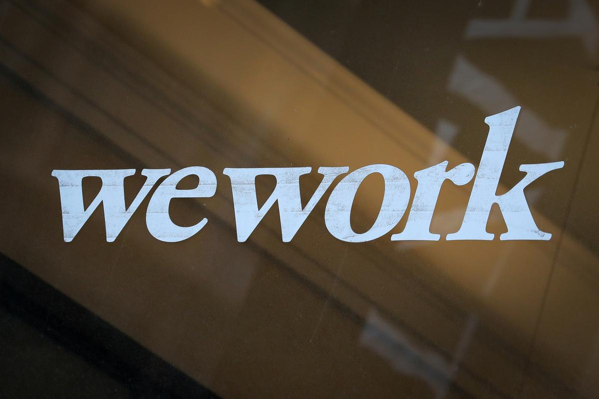 JPMorgan in pole position to lead WeWork IPO after debt