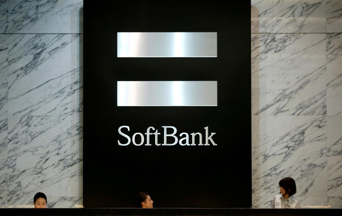 SoftBank Corp first-quarter profit climbs 4% as mobile user numbers grow