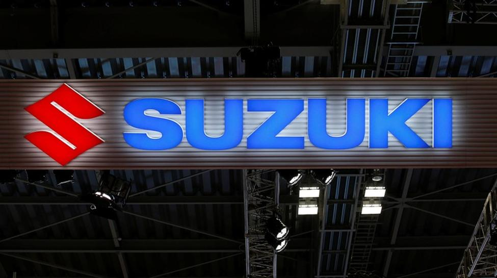 Image result for Suzuki Posts 46% Drop In First-Quarter Profit On Slowing India Demand