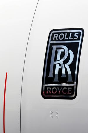 Britain signs $425 million Typhoon engine contract with Rolls-Royce
