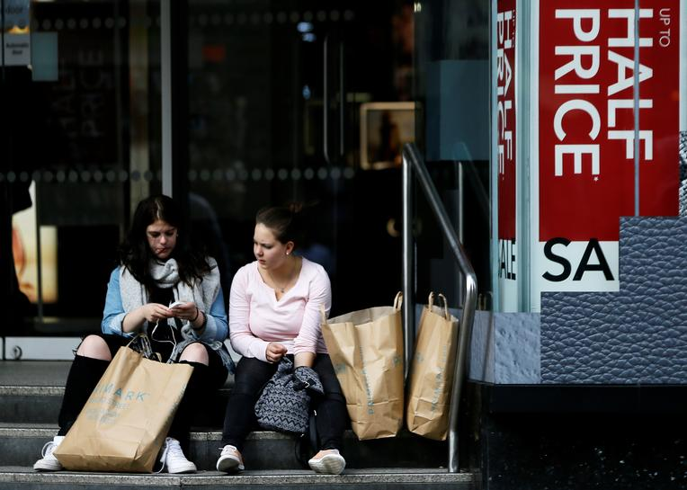 UK retailers suffer weakest July sales growth on record: BRC