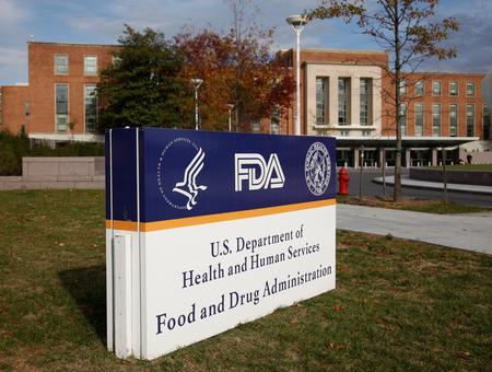U.S. FDA says some data testing Novartis' $2 million gene therapy was manipulated